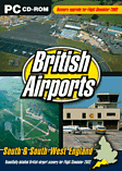 British Airports - South & South - West England (Add-On) PC Games and Downloads