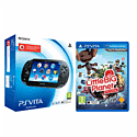 PlayStation Vita (3G) with LittleBigPlanet VITA