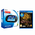 PlayStation Vita (3G) with Soul Sacrifice