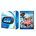 PlayStation Vita (Wifi Only) with LittleBigPlanet VITA