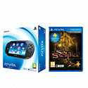 PlayStation Vita (Wifi Only) with Soul Sacrifice