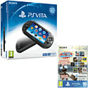 PlayStation Vita Slim with  PS Vita 16GB Kids MEGA Memory Card Pack