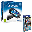 PlayStation Vita (Wifi) with 16GB PS Vita Memory Card Kids Pack