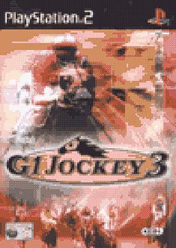 G1 Jockey 3 PlayStation 2