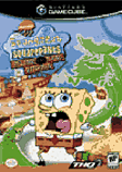 SpongeBob: Revenge of the Flying Dutchman GameCube