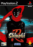 Shinobi PS2