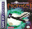 Wing Commander: Prophecy Game Boy Advance