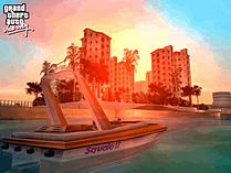Grand Theft Auto - Vice City screen shot 10