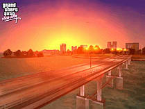 Grand Theft Auto - Vice City screen shot 5
