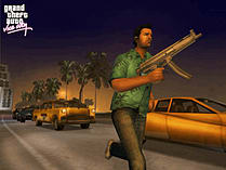 Grand Theft Auto - Vice City screen shot 6