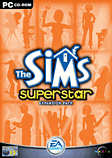The Sims Superstar - Expansion Pack PC Games and Downloads