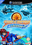 Skies of Arcadia Legends GameCube