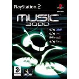 Music 3000 Cool Stuff