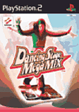 Dancing Stage Megamix PlayStation 2