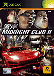 Midnight Club II Xbox