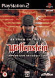 Return to Castle Wolfenstein: Operation Resurrection PlayStation 2