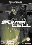 Tom Clancy's Splinter Cell GameCube