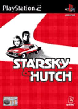 Starsky & Hutch PlayStation 2