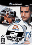 F1 Career Challenge GameCube