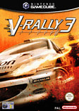 V-Rally 3 GameCube