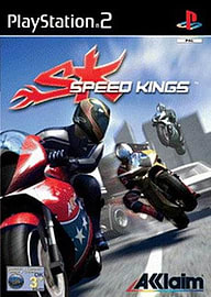 Speed Kings Cool Stuff