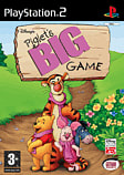 Piglet's BIG Game PlayStation 2