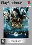 The Lord of the Rings - The Two Towers - Platinum PlayStation 2
