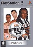 FIFA 2003 - Platinum PlayStation 2