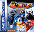 Sega Smash Pack Game Boy Advance
