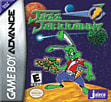 Jazz Jackrabbit Game Boy Advance