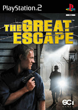 The Great Escape PlayStation 2