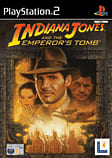 Indiana Jones and the Emperor's Tomb PlayStation 2