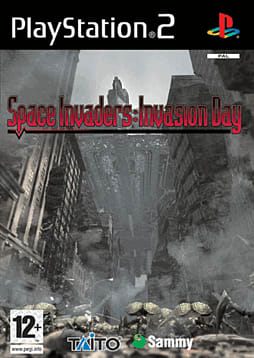 Space Invaders: Invasion Day PlayStation 2