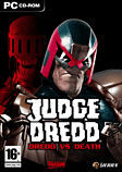 Judge Dredd: Dredd vs Death PC Games and Downloads