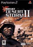 Conflict: Desert Storm II PlayStation 2