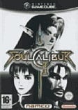 Soul Calibur II GameCube