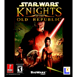Star Wars: Knights of the Old Republic Strategy Guide Strategy Guides and Books