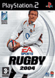Rugby 2004 PlayStation 2