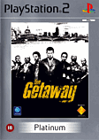 The Getaway - Platinum PlayStation 2