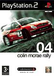 Colin McRae Rally 04 PlayStation 2