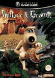 Wallace & Gromit in Project Zoo GameCube