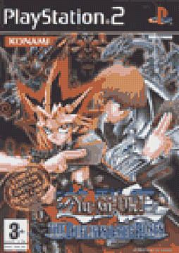 Yu-Gi-Oh! The Duelists of the Roses PlayStation 2