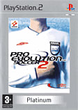 Pro Evolution Soccer 2 - Platinum PlayStation 2