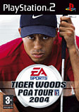 Tiger Woods PGA Tour 2004 PlayStation 2