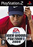 Tiger Woods PGA Tour 2004 PlayStation 2