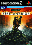 Warhammer 40,000: Fire Warrior PlayStation 2