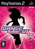 Dance:UK PlayStation 2
