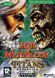 Age of Mythology - The Titans Expansion Pack PC Games and Downloads