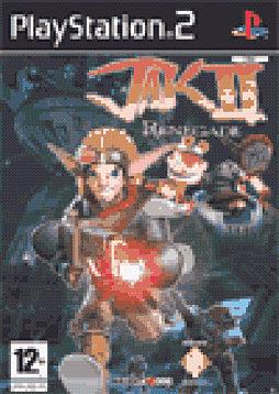 Jak II - Renegade PlayStation 2