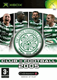 Club Football 2005: Celtic Xbox